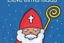 Sinterklaasboeken