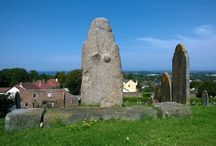 Dolmens & Standing Stones