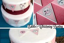 Bunting / Lots of yummy Bunting from Design me My Gift Shop http://www.designmemygift.co.uk/