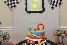 Alfie's 6th Birthday