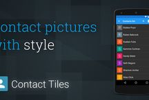 Contact Tiles Plus v1.5