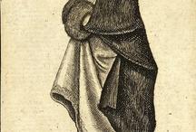 17th century muffs
