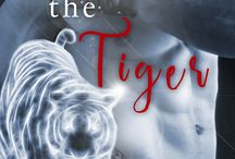 Trancing the Tiger by Rachael Slate / Book 1 in the Chinese Zodiac Romance Series by USA Today bestselling author Rachael Slate