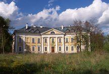 Luberadz - Pałac