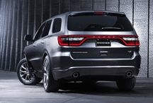 Dodge Durango / by Dodge
