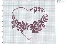 <<Crochet Hearts>>