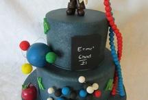 Einstein cake