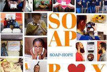 I <3 SoapBox / Soap=Hope