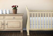 Decoración para el cuarto del bebé
