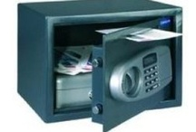 Deposit Safes / Ideal for shops, clubs, pubs and other cash handling environments. All these products are available from www.littlesafe.co.uk/shop