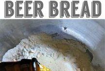 Bira Ekmek