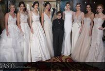 Wedding Dresses / Our favorite wedding dresses