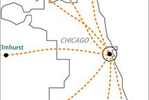 Chicago Articles / by Sarah Alexander