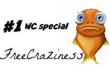FreeCraziness
