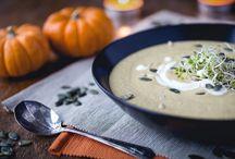 raw food - soups
