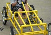 Go Kart