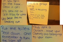 Funny Notes / by Everything Funny