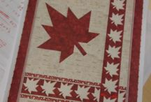 canada quilt