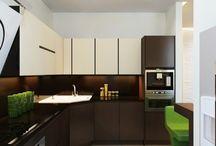 Iluminacao cozinha