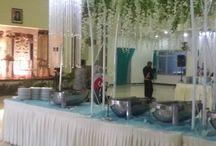 Berkah Catering - Wedding Catering at Malang Part II