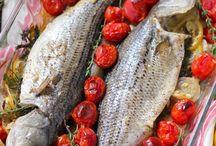 Fish & Seafood 101