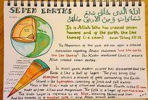 Qur'aan Journaling
