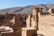Luoghi da visitare Marocco / Viaggi