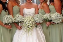 Sage Wedding / by Jaclyn Hinsche