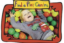 Indoor Play Centres - Things to do in Perth / Find all the best indoor playcentres around Perth