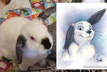 My Artwork / Some of my own original artwork - find more at www.artemisscreations.com :)