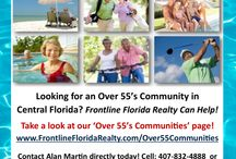 Frontline Florida Realty Communities / Are you looking for a particular community in Florida to purchase a home in? Let us help you make the right decision for you!