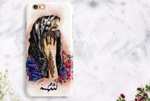 Lacellki | Woman / Lacellki | Woman Mobile Cases From Amazing Desingers.