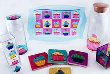 Tink Karma / Tink, eğlenceli desenleri ve keyifli renk seçimleriyle sizin de gündelik hayatınıza renk katmaya geliyor!