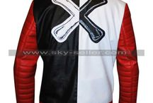 Descendants Carlos Costume Leather Jacket / Buy this trendy Cameron Boyce Descendants Leather Jacket at most cheap price from Sky-Seller and avail free Shipping.