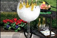 JK's Wine & Liquor ~ Entertaining ~ Wedding Ideas / Need an idea for your wedding or event ~ Here are some great ideas shared...   http://www.jkswineandliquor.com/  845-331-6429  JK's Wine & Liquor Kingston Plaza • Kingston, NY 12401  845-331-0500