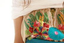 Embroidery Lust / by Katya Roelse