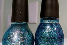 Nails / Nailed It!  Nail art, nail tricks, nail polish