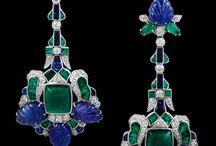 Blue@Green combination
