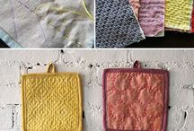 Sashiko - the balance / embroidery