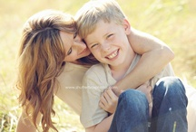 PHOTOGRAPHY: mommy & me / by Sarah Nolt