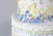 ケーキ デザイン