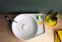 bathroom ceramics