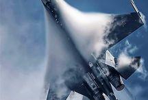 fotos de aviões