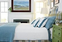classic nautical style / by Margurite Howey