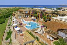 Menorca / Hoteller på Menorca