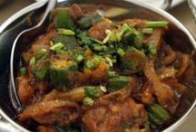 Pakistani Vegetable Recipes