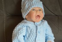 baby born dukke
