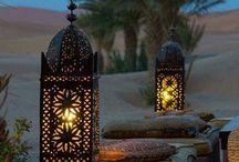 lucerny a svítilny - lanterns