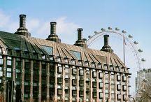London, UK / My photographs around London.