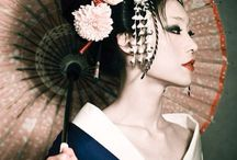 Romantic notions of Geishas - real and unreal